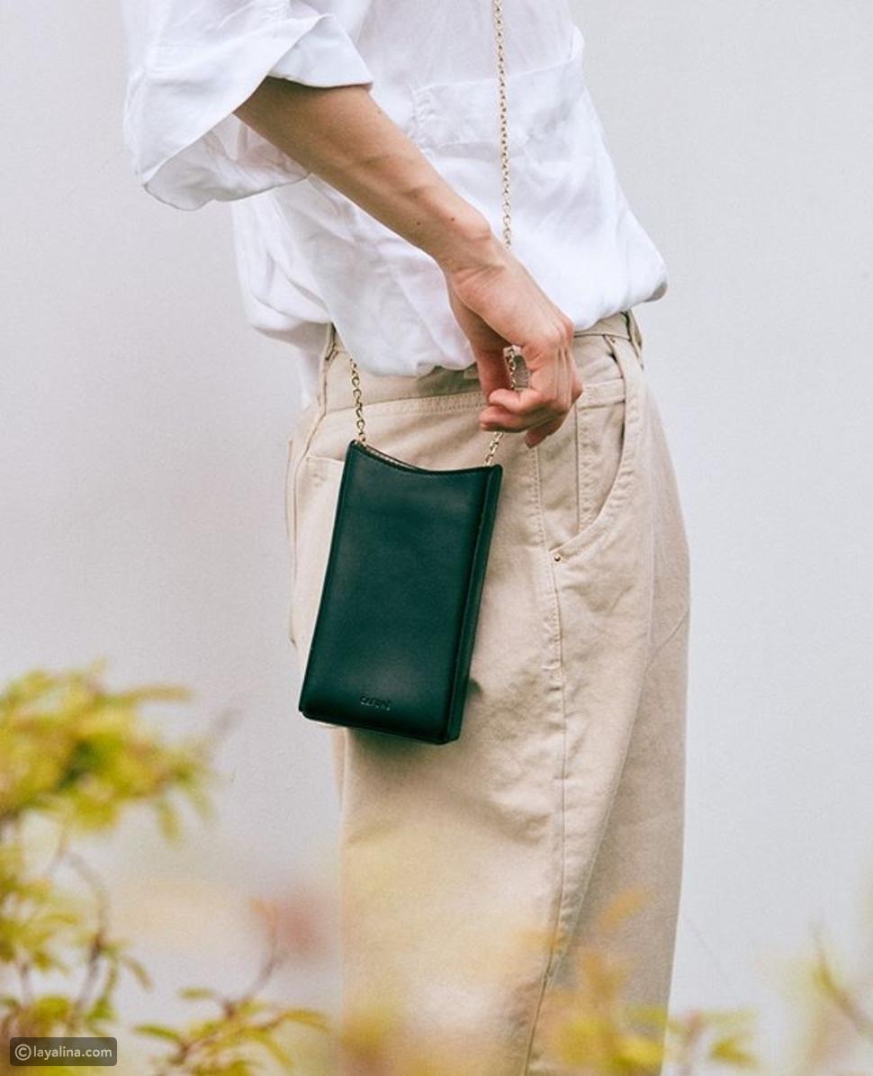 حقيبة للهاتف