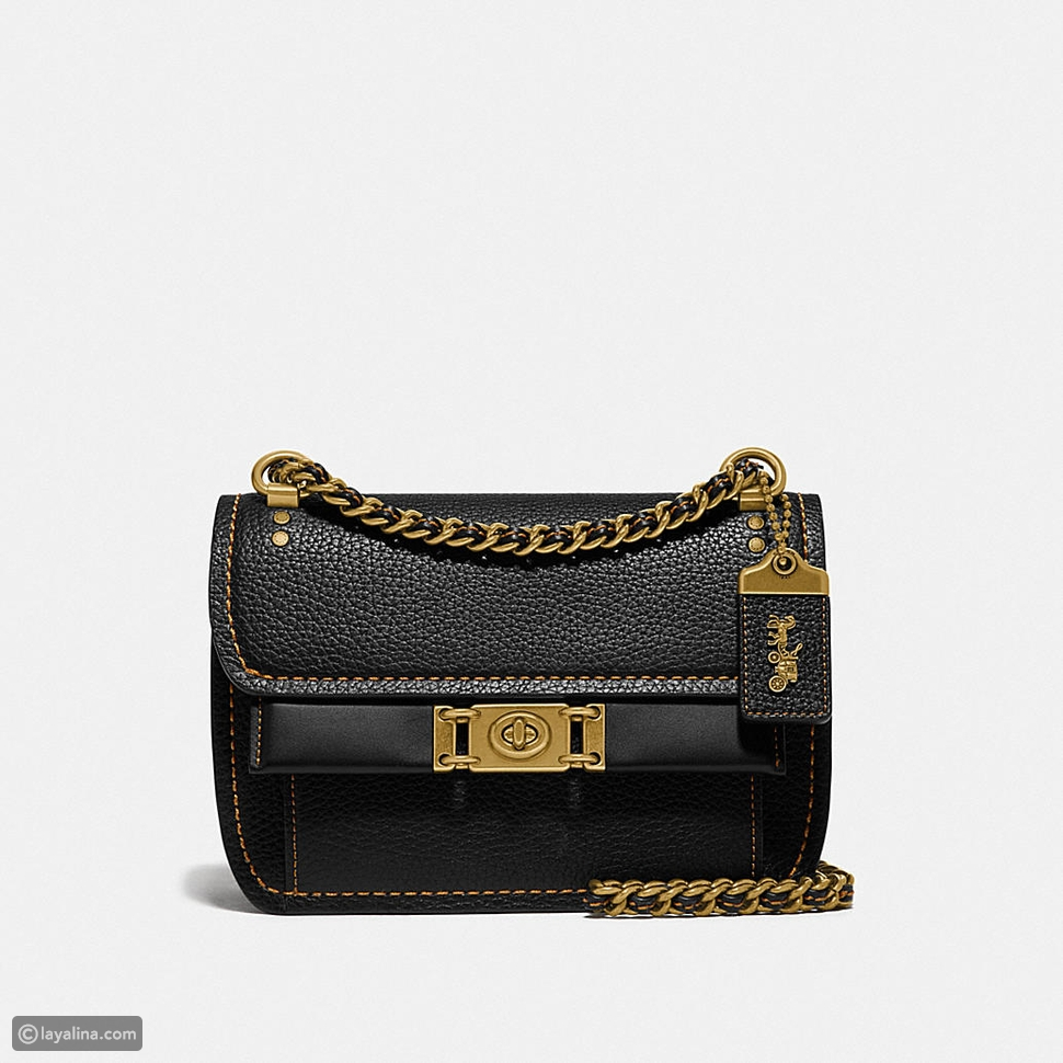 حقيبة كوتش Troupe Crossbody Bag