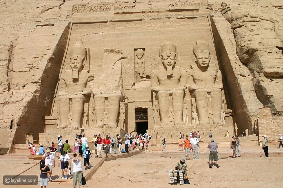 هذا ما ستفعله عندما تزور مصر في رحلتك القادمة