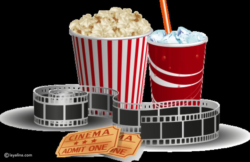 إتيكيت التعامل داخل السينما