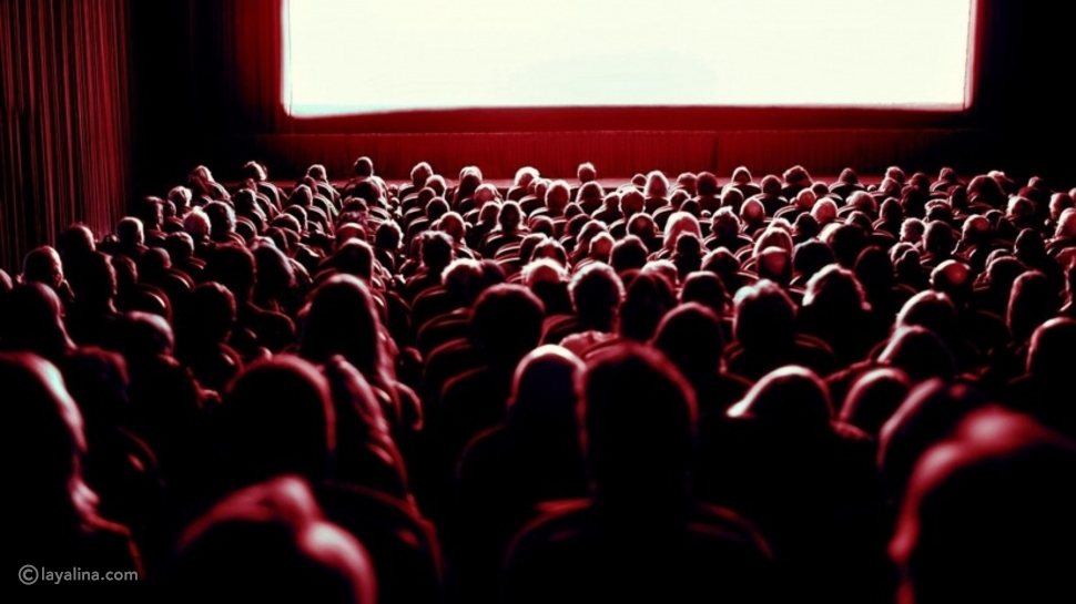إتيكيت الذهاب السينما