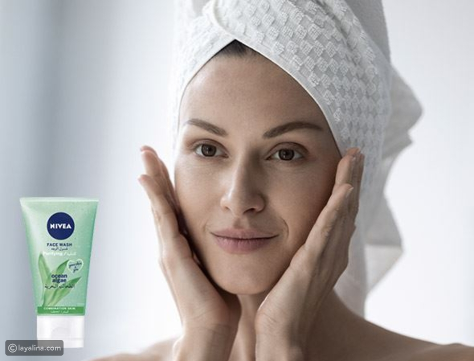 Purifying Face Wash من NIVEA