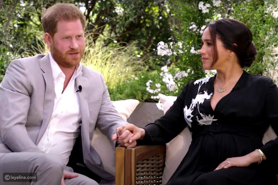 الأمير هاري يكسر حلقة المعاناة في العائلة بتصريحات جديدة صادمة