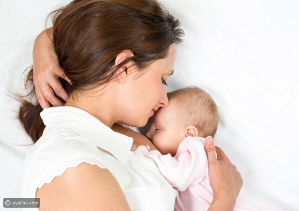 كيف ألاعب طفلي الرضيع؟