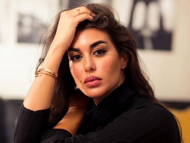 ياسمين صبري تفرض شرطا على نجوم مسلسلها