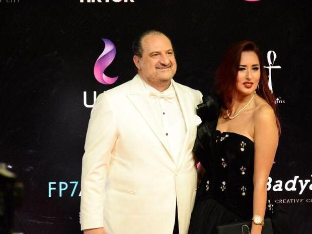 فيديو: سخرية خالد الصاوي تفجر الضحك في افتتاح مهرجان القاهرة السينمائي