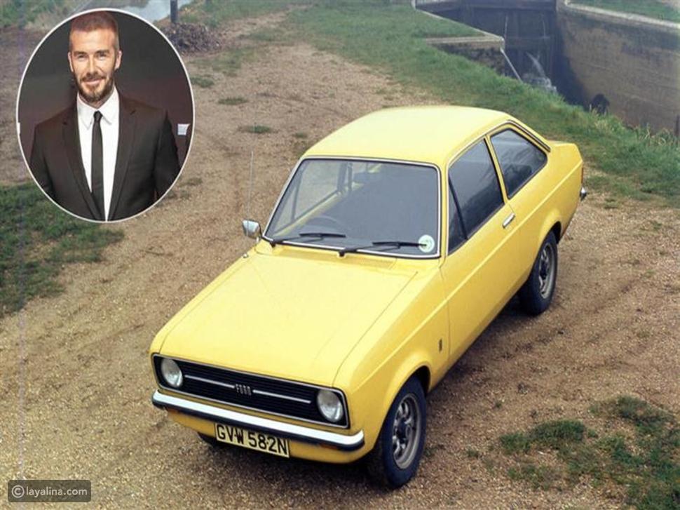 أول سيارة امتلكها أشهر نجوم الفن والرياضة والاقتصاد