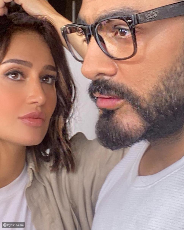 مش أنا يكتسح السينما: ورسالة من بسمة بوسيل وتركي آل الشيخ لـ تامر حسني