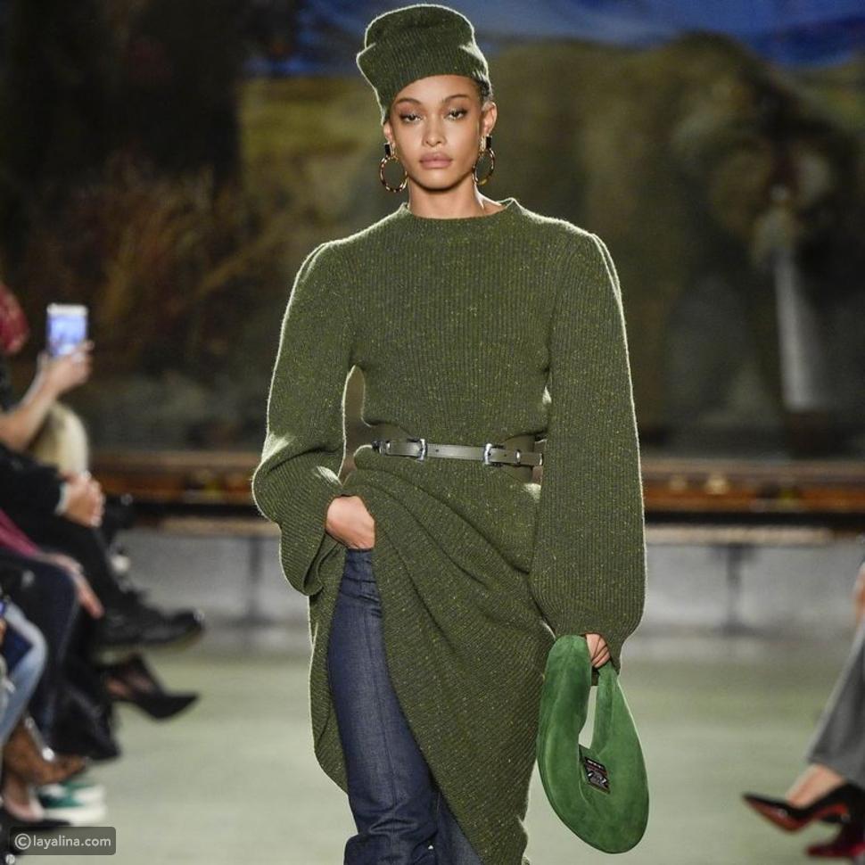 حقائب Hobo Bags