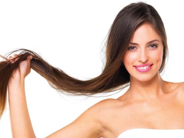 كيف ينمو الشعر بسرعة؟