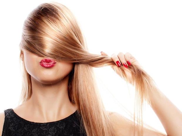 خلطات تطويل الشعر بالبصل في أسبوع