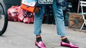 ارتدي أحذية Loafers الكلاسيكية بترند 2020