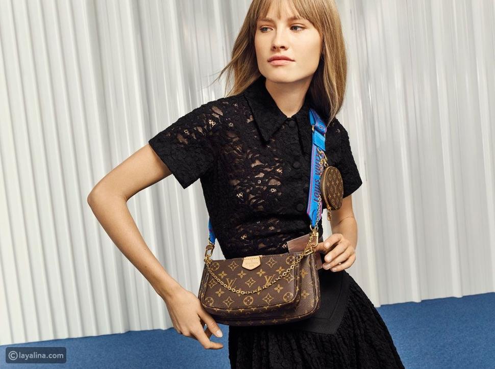 حقيبةPochette Accessoires من لويس فيتون