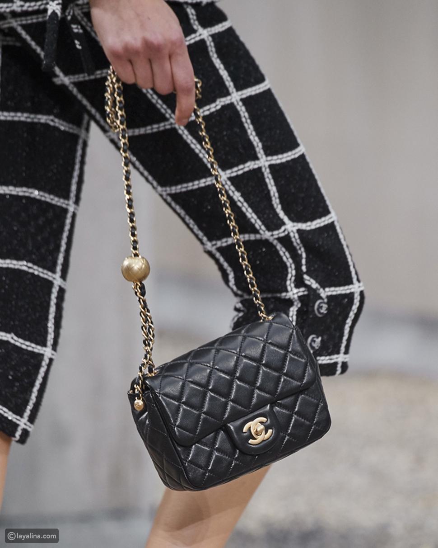 حقيبة شانيلChanel Classic Handbag
