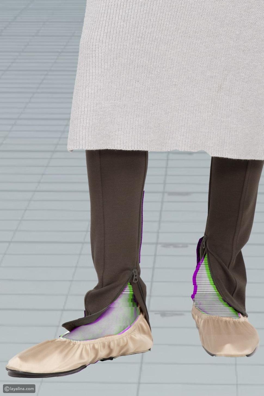 أحذية فلاتBallet Flats