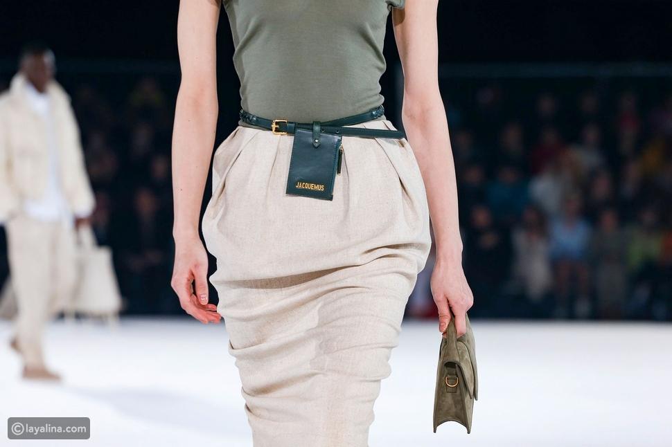 حقيبة بتصميم جيب Pocketed Designs