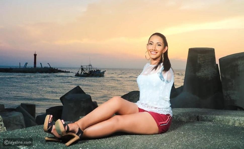 عارضة أزياء مكسيكية بلا ذراعين تتحدى مفاهيم الجمال: تعرفوا عليها