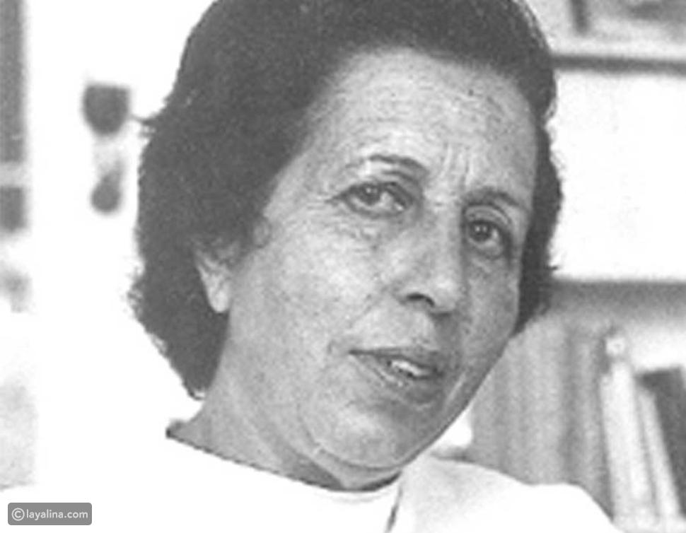 تعرفوا على توحيدة بن الشيخ التي احتفى بها غوغل وكانت الأكثر بحثًا