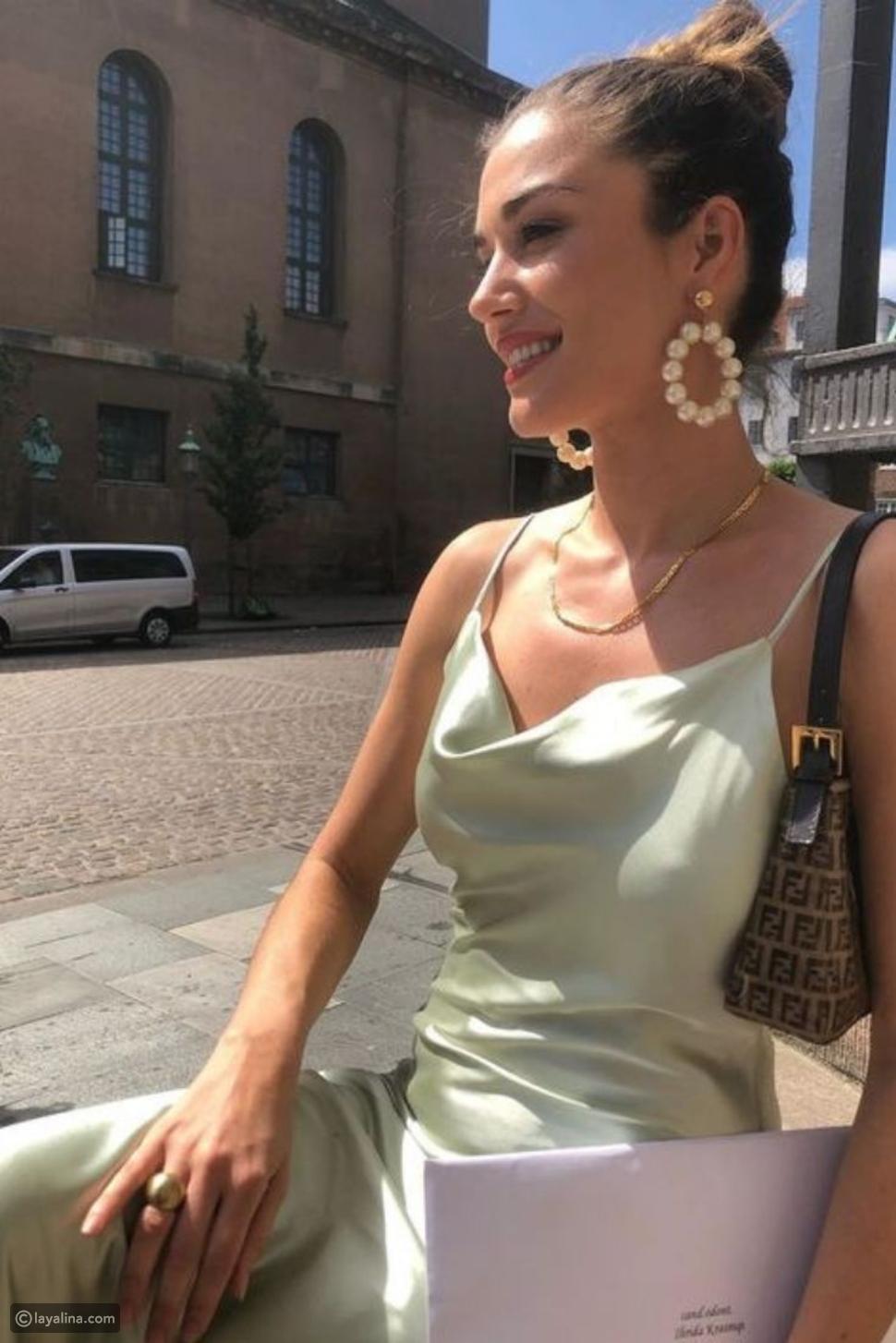 Unique Hoop Earrings