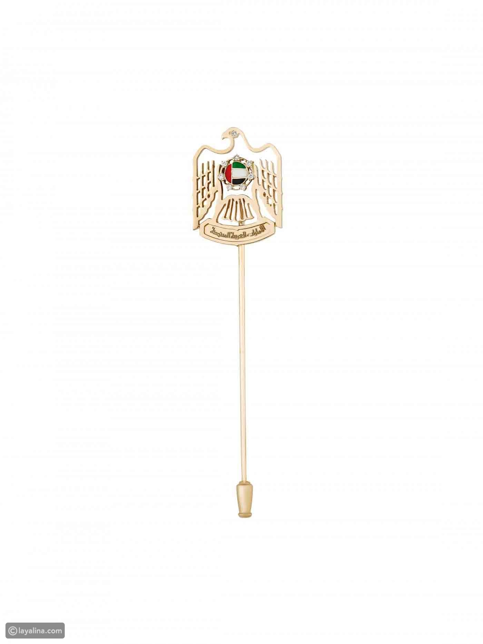 مجوهرات راقية مثالية للاحتفال في اليوم الوطني الإماراتي