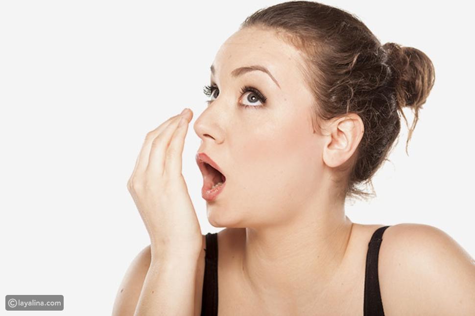 Closeup يساعدك على القضاء على رائحة الفم الكريهة في رمضان