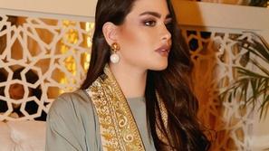 فيديو روان بن حسين تكشف أسراراً جديدة عن حجم ثروتها وحياتها العاطفية