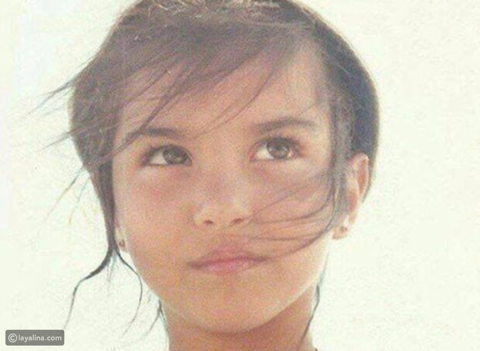 بالصورة: هل هذه توبا بويوكوستين في طفولتها أم أحد ابنتيها التوأم؟
