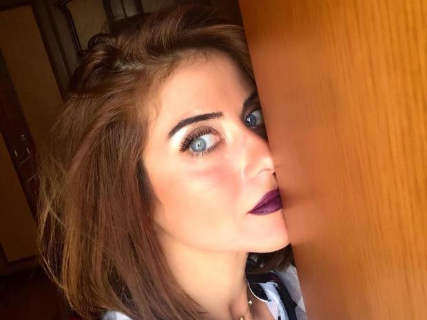 هيدي كرم تنتقد مهرجان الجونة بسبب ياسر جلال