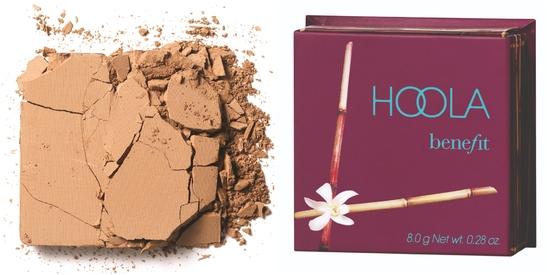 برونز هولا غير اللامع Hoola Bronzer من بنفت كوزمتيكس Benefit Cosmetics