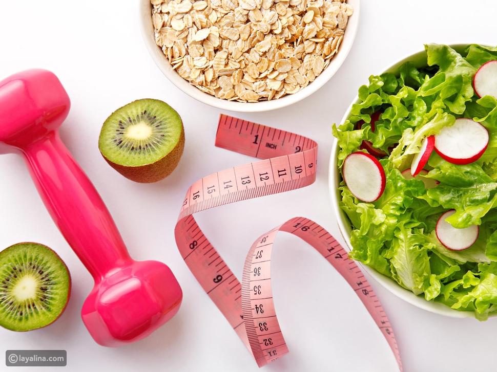 رجيم اليوم الواحد للتخلص من الوزن الزائد وسموم الجسم