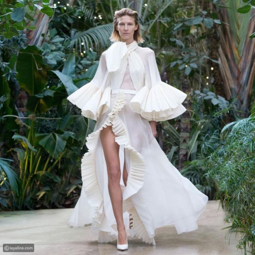 فستان زفاف من  Ashi Studio