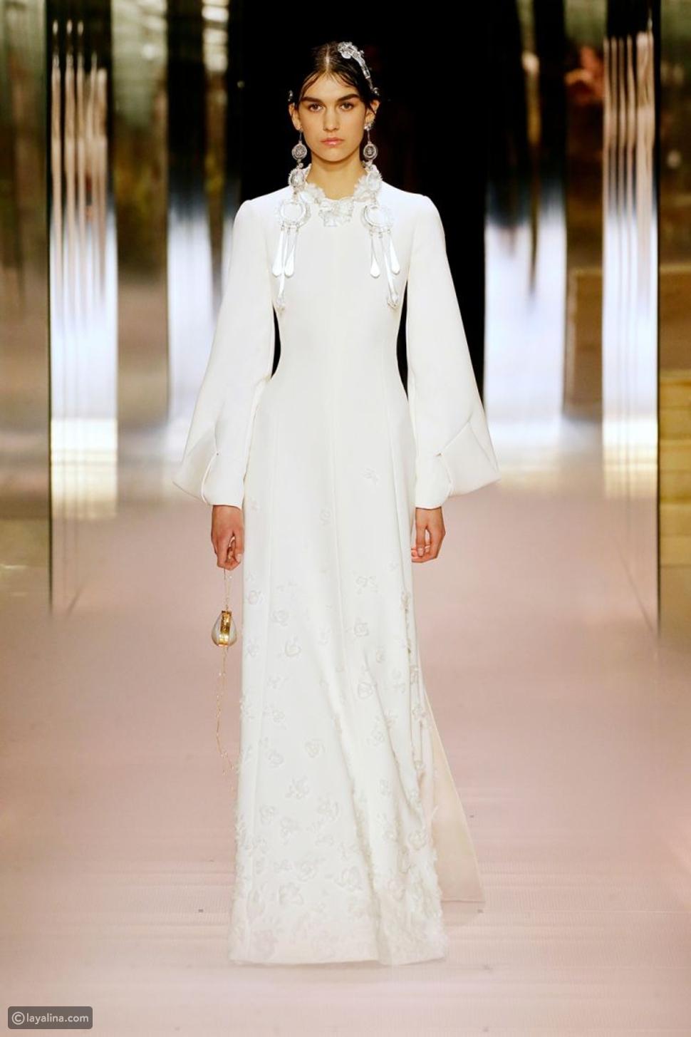 فستان من Fendi