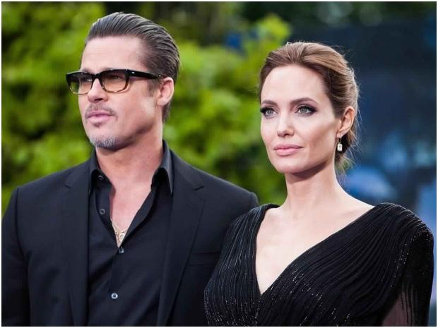 منذ انفصال ارتباط أنجلينا جولي عن براد بيت، تلاحقها شائعات الزواج