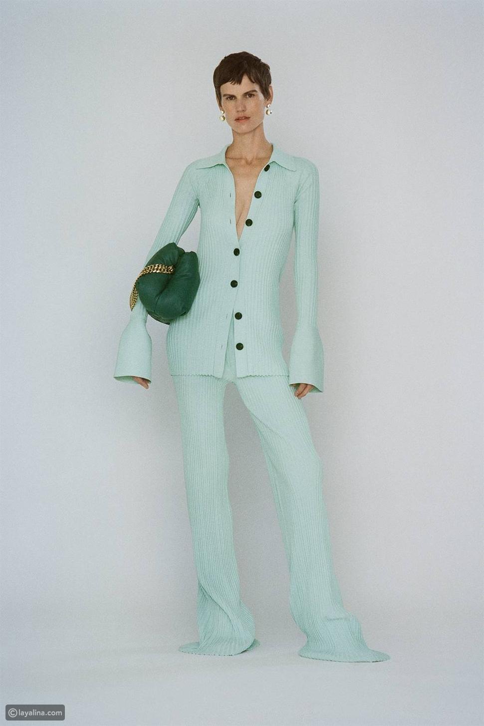 الملابس المريحةloungewear