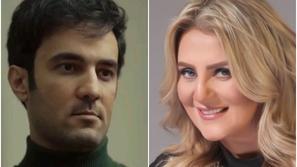 حسني شتا يرد على تحذير رانيا محمود ياسين له بعد تشبيهه بوالدها