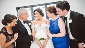 إتيكيت زيارة أهل العروس لأول مرة