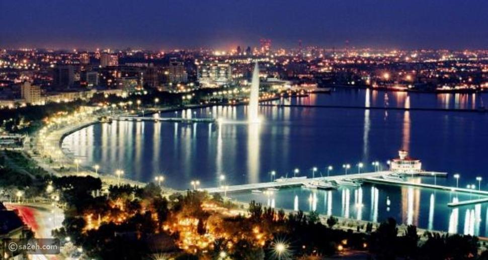 أذربيجان ..موطن المناظر الطبيعية وجبال القوقاز