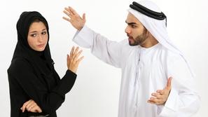 لماذا تطلب النساء السعوديات الطلاق؟