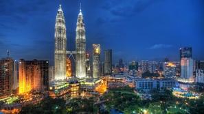ماليزيا... المكان الذي لا يعرف الملل