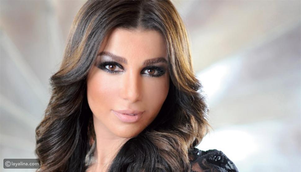 بالصور:هل تشبه هذه الإعلامية اللبنانية كيم كارداشيان فعلاً؟