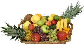 حمية الفواكه لتطهير الجسم من السموم في يوم واحد فقط!