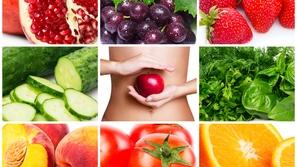 الغذاء الصحي يقوي المناعة ضد الانفلونزا