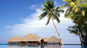 جزر المالديف الساحرة الوجهة المثالية لشهر العسل