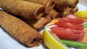 فطائر التوست  باللحم... خطوات بسيطة ومذاق لذيذ