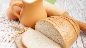 الخبز... عنوان المطبخ الفرنسي