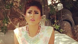 لمن وجهت ليلى عبدالله رسالة حب؟