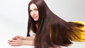 قناع طبيعي لكثافة شعرك في وقت قصير