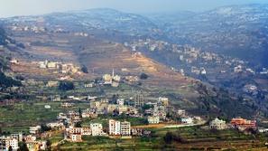 لبنان.. جنة المتوسط!