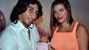 حقيقة طلاق ملكة جمال مصر السابقة هبة السيسي