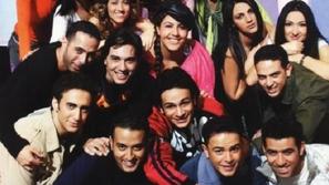 صورة كيف أصبح مشتركو الموسم الأول من ستار أكاديمي بعد 12 سنة